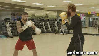 Anatomy of UFC Fight Night 139 - Episode 2 (Luis Peña gets his first UFC shorts)