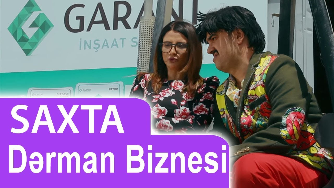 "Bozbash Pictures ""Saxta Dərman Biznesi"" Yeni (24.05.2018)"