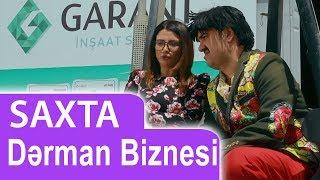 """Bozbash Pictures """"Saxta Dərman Biznesi"""" (24.05.2018)"""