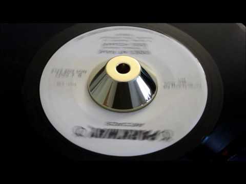 Eddie Holman - Eddie's My Name - Parkway: 981 DJ white