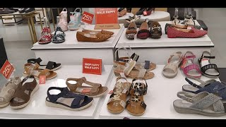 Hush Puppies shoes sale flat 2…