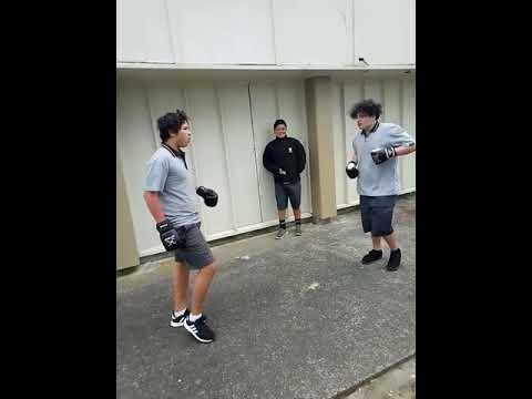Spars at tokoroa high school