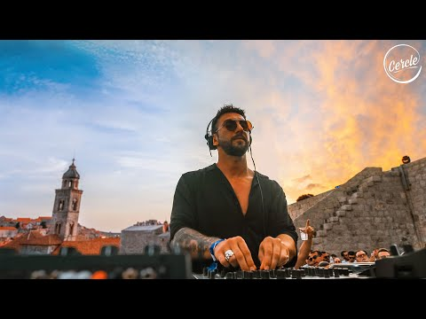 Hot Since 82 @ Culture Club Revelin Terrace In Dubrovnik, Croatia For Cercle