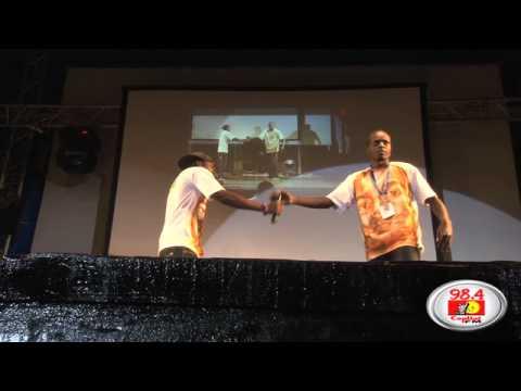 Nokia 'Don't break the beat' East Africa Finals
