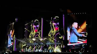 Rolling Stones - Miss you - live München Munic
