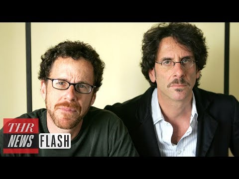 Netflix Lands Coen Brothers' Anthology Series 'The Ballad of Buster Scruggs' | THR News Flash