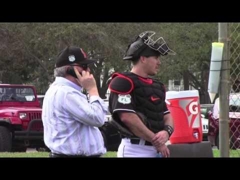 Miami Marlins - Pitchers & Catchers - Spring Training 2017