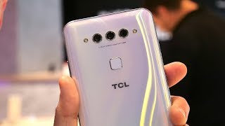 Best Value Phone of 2019? | Meet the TCL Plex