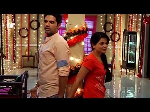Thapki Pyaar Ki   Dhruv & Thapki  Spend A Romantic Night Before Marriage