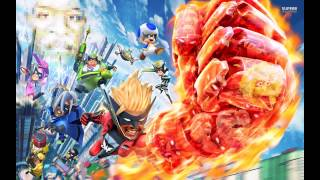 Wonderball 101 - Tables Turnover (Quad City DJs vs Platinum Star Games feat. Fort Minor)