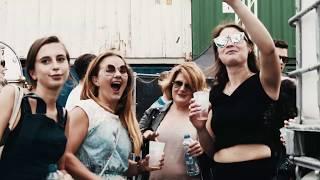 Rotterdamse Rave 2018 Camping Marbella