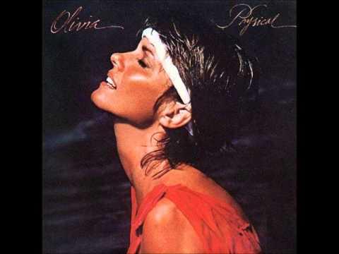Olivia Newton John - Physical