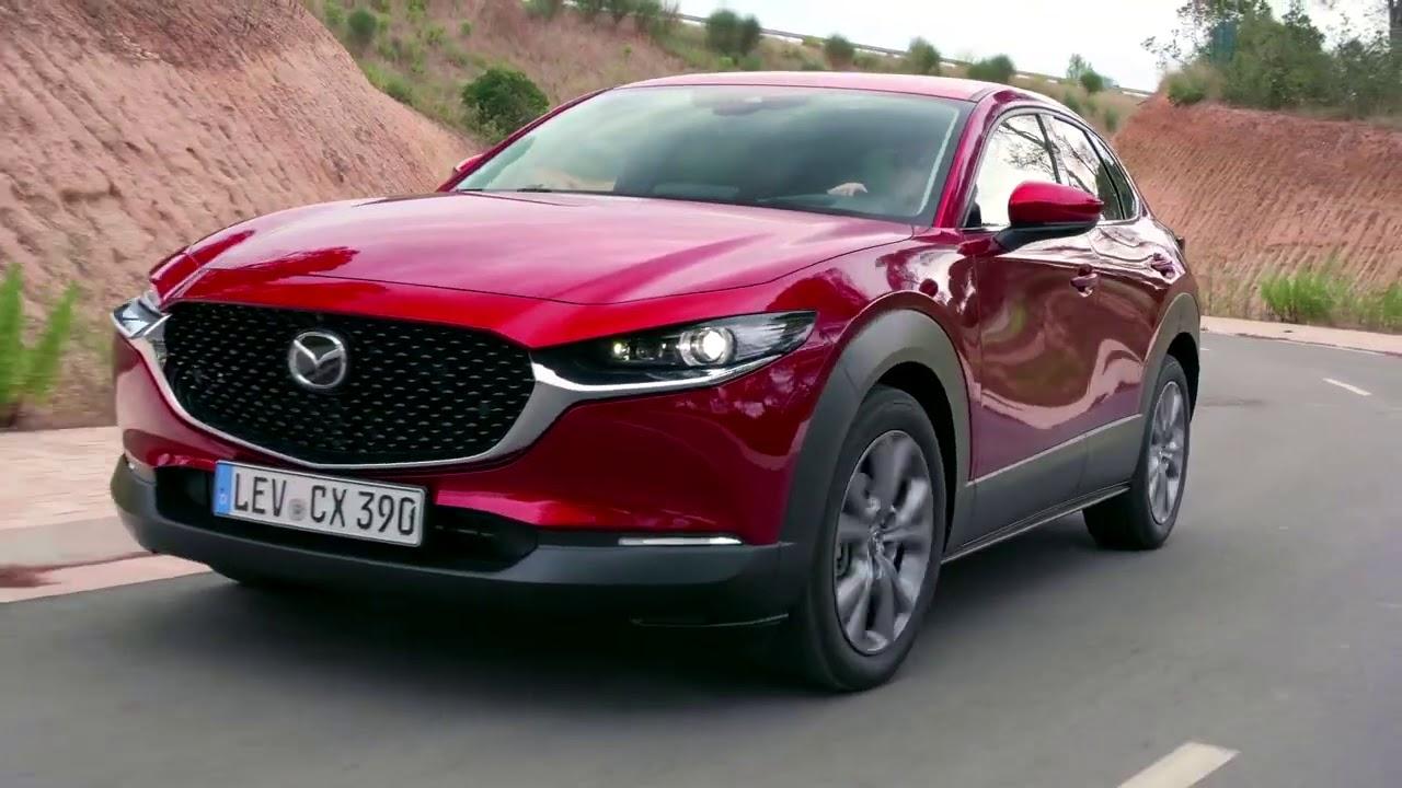 Descubre la gama SUV de Mazda