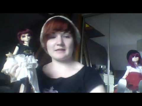 BJD Addicts Video Prompt #19: Horror Stories