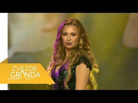 Biljana Markovic - Lazni prijatelji - ZG Specijal 08 - (TV Prva 13.11.2016.)