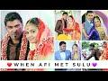 Our Wedding Story | Sulekha + Afsal | Kerala Muslim Wedding | My Life Tube