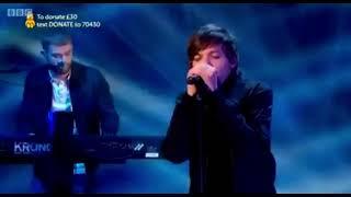 Louis no Children In Need (Performance Completa)