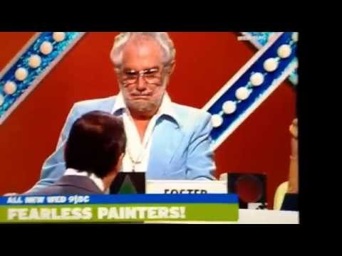 Match Game 79 Episode 1421 Foster Brooks and Lorna Patterson First Appearance Part 1