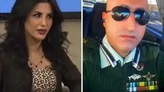 رندة سمردلي تكشف حقيقة بينها وبين المقدم بالحرس الملكي عماد الشوابكة 9-5-2018