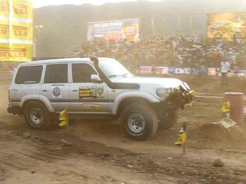 Venezuela Off Road & Adventure 2009 (Autana vs Machito)