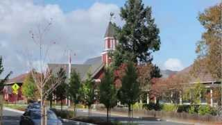About Novato, California (Marin County Town Profile Video)