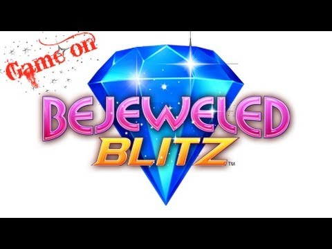 Bejeweled Blitz- Game On Android,iOS & Facebook