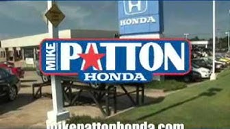 Mike Patton Honda LaGrange Ga