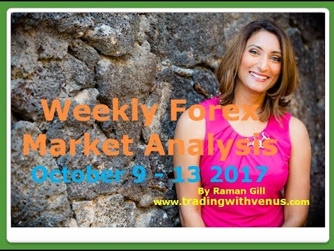 Weekly Forex Forecast -  October 9   13 2017