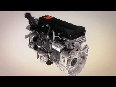 Filtre gazole Renault Trucks
