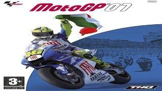 MotoGP 07 Xbox 360 | Intro