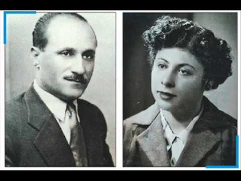 Cemile Cevher Çicek - Maçkalı Hasan Tunç - Divane Aşık Gibi