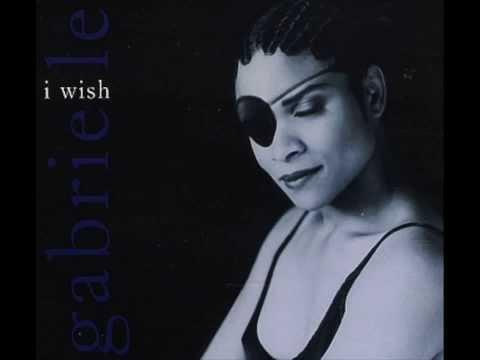 Gabrielle - I Wish(Club Mix)