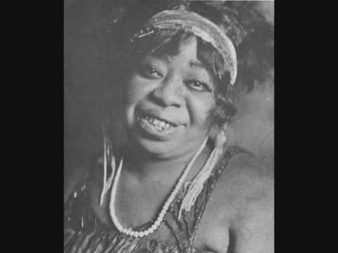 Prove It On Me Blues - Ma Rainey