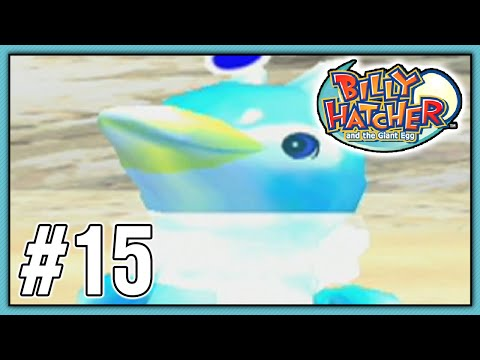 Billy Hatcher and the Giant Egg - Episode 15