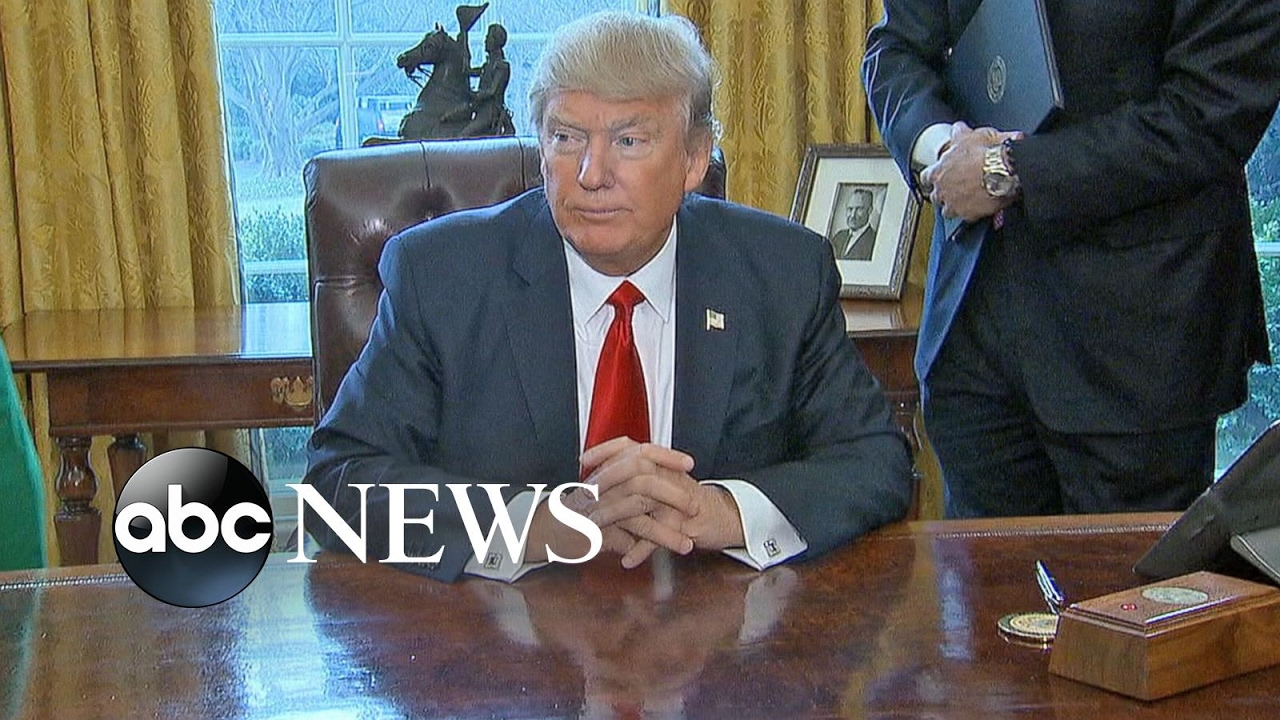 Donald Trump Administration Moves to Put Pressure on Iran ...
