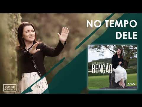 Eliã Oliveira - No Tempo Dele (CD: Benção - 2017)