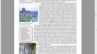 Historia 11 FILARA Tema 2 Mesimi 4 Ekonomia dhe shoqëria në qytetin dhe fshatin mesjetar arbëror