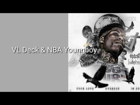 Download VL Deck & NBA YOUNGBOY I Know Lyrics