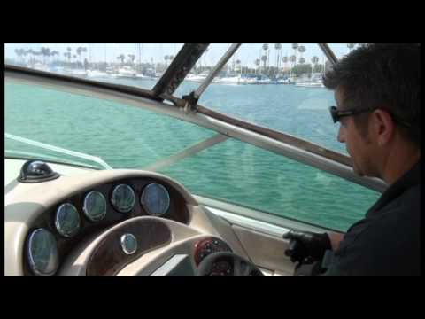 Inspection for Sea Ray 280