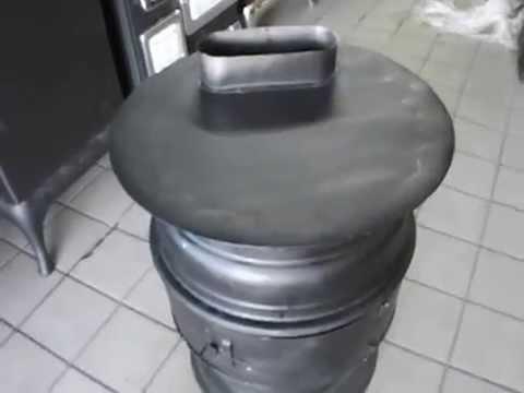 Chimeneas de le a calentador de rines www - Youtube chimeneas lena ...