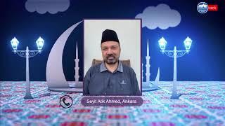 İslamiyet'in iktisadi nizamının ve diğer ekonomik sistemlerden farkı nedir? 1. Bölüm