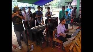 Gondang Batak Di Sidihoni (Triastita Simbolon)