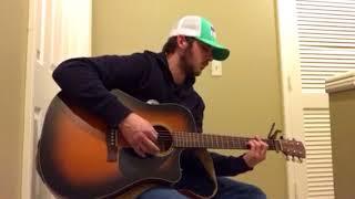 Marry Me Thomas Rhett (Cover)- Zach Evans