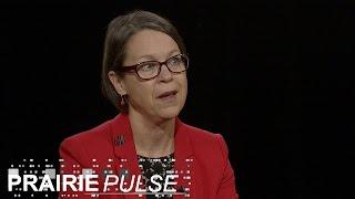 Prairie Pulse 1311; Dr. Anne Blackhurst; Jay Cooke State Park, Carlton MN