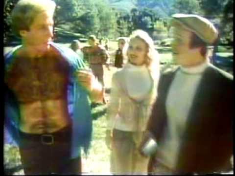Irish Spring 1979 TV commercial