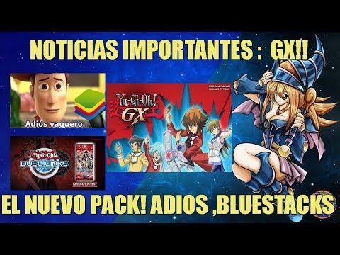 MERECE LA PENA GENERATION NEXT? CONFIRMADO GX!! - YUGIOH DUEL LINKS ESPAÑOL