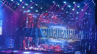 Gambar cover Westlife Twenty Tour Opening / Hello my love Birmingham 21.06.19 by my dad