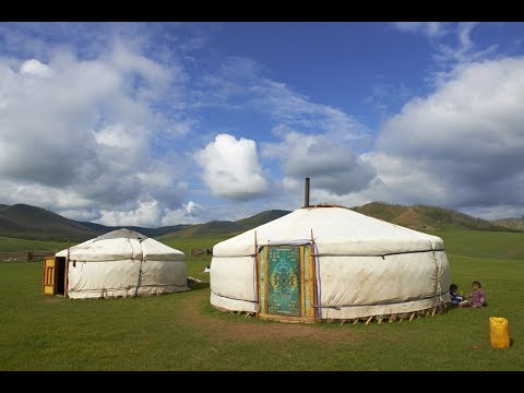Mongolian yurts and horse-riding dresses in spotlight amid anniversary celebrations