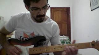 Improvisación Fender Stratocaster