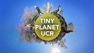 Tiny Planet UC Riverside thumbnail